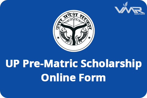UP Pre Matric Scholarship Online Form